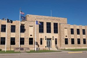 North Dakota Court System - South Central