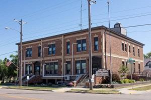 North Dakota Court System - Logan County