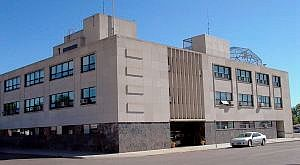 North Dakota Court System - Williams County